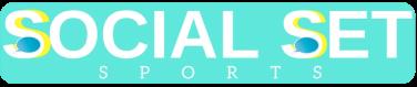Social Set Logo Long